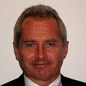 Eric Patton